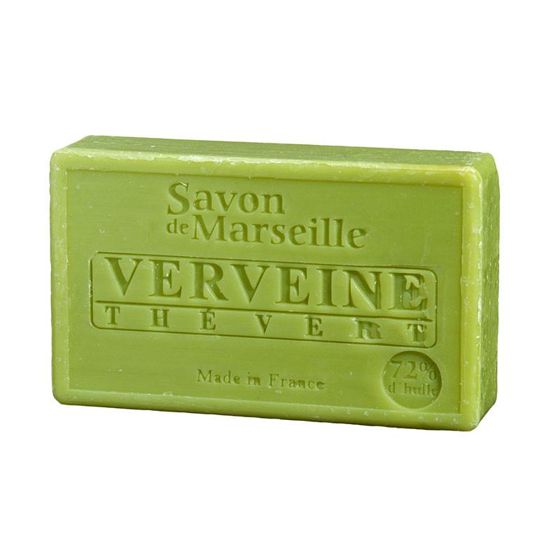 Marseille soap verbena...