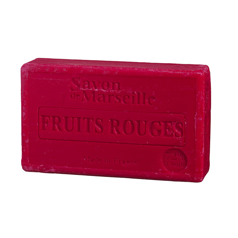 Savon de marseille fruits...