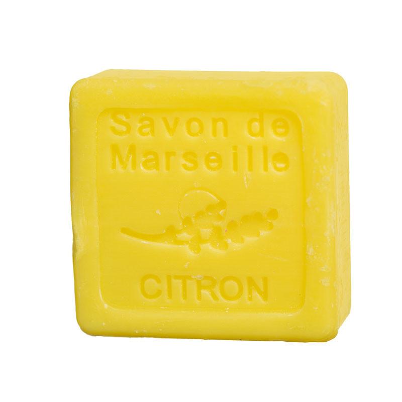 Mini savon citron, 30g sous...